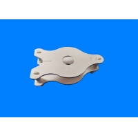 Buy cheap Refractory Silicon Carbide Fish Setter Plate For Tableware Sintering product