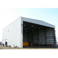 China Farm Machinery Sheds Metal Warehouse Buildings For Rural Steel Buildings on sale