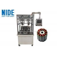 Buy cheap Flyer Coil Drone Motor Armature Winding Machine product