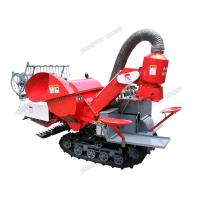 Buy cheap Riding Harvester Top Quality Small Harvester Mini Harvester 4LZ-0.8 product