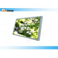 27 Inch 1920x1080 HD AC100~240V 300cd/m^2 IPS Touch Screen LCD Display For Rear Mount