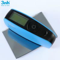 Buy cheap Tri gloss meter model YG268 with Calibration certificate and Calibration Board from wholesalers