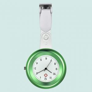 Buy cheap Nurses Doctors Metal Custom Design Watches Japan Movt Water Resistant product