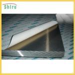 Buy cheap Bande de protection de surface de feuille d'acier inoxydable de Recycable avec colle dissolvante/en caoutchouc product