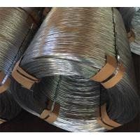 Buy cheap Hot Dipped Galvanized Ion Wire product