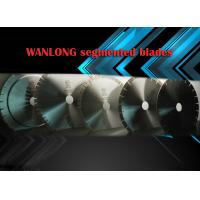 Buy cheap Diamond cutting circular saw blade for stone slab cutting block cutting ,diamond stone cutting blade for granite&marble product