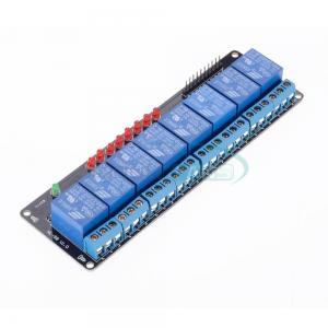 8 o protetor do módulo de relé do canal 5V para ONU Meage de Arduino 2560 1280 ARMA PIC AVR DSP