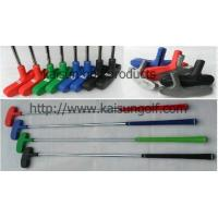 Buy cheap Golf rubber putters product
