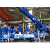 Buy cheap VY Series Hydraulic Static Pile Driver , powerful construction pile driver product