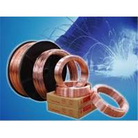 Buy cheap High Quality 0.8-1.6mm 15kg Plastic Spool MIG Welding Wire Er70s-6 (CO2) product