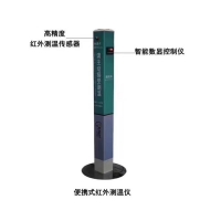 Buy cheap Portable Infrared ThermometerIntroduction hot  environment temperature. product