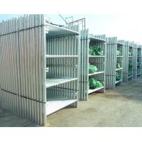 Buy cheap Heavy duty shoring frame scaffolding hot dip galvanized product