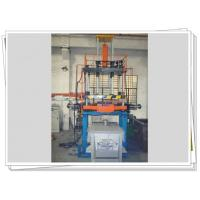 Buy cheap J45 Series Gravity Casting Machine With PLC Control For Al Alloy product