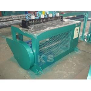 China gabion mesh making machine production line on sale