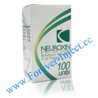 Buy cheap Neuroxin 100units|ボツリヌス菌の毒素|ボツリヌス菌の毒素のタイプA|Forever-Inject.cc product