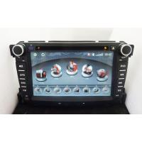 Buy cheap 2 Din Automotive Radio DVD Playe with FM / AM  / RDS for Chevrolet Epica / Captiva product