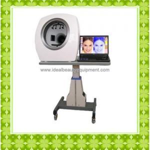Analisador facial da pele do sistema mágico do espelho (A008)