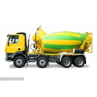Buy cheap Cationic Epoxy Electrodeposition Coating High Conductivity For Mixer Truck product