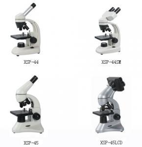 Buy cheap Изготовитель Китая микроскопа ЛКД индустрии серии ССП-45ЛКД product