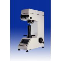 Buy cheap Digital Vickers Hardness Tester High Resolution Rs232 Interface With PC product