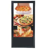 "Buy cheap 26"" Commercial Market Wall-Mounted LCD Ad Player product"