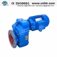 Buy cheap HF-SEW Parallel Shaft Helical Gearmotor F seriesgearmotor product