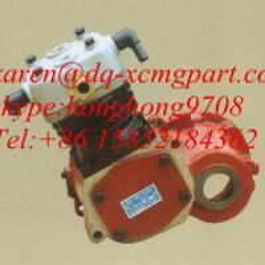 Buy cheap Компрессоры воздуха (612600130023) WD615 XCMG product