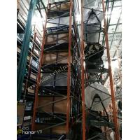 Buy cheap Coil Rollers Without Pallet Automated Storage And Retrieval System Up to 30M from wholesalers