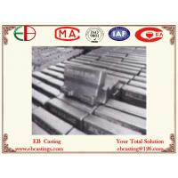 Buy cheap Co40 Slide Castings for Heat treatment Furnaces EB35004 product