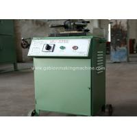 Buy cheap 10kw Hydraulic Butt Welding Machine 380V Butt Fusion Welding Machine For Iron Wire product