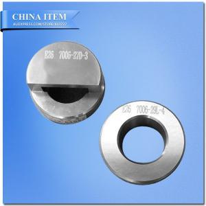 Buy cheap El IEC 60061 E26 va ningún va indicador, el casquillo Go/Not de la lámpara E26 va indicador para 7006-27D-3 y 7006-29L-4 product
