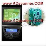 la voiture DVD, GPS, PDA a intégré des produits