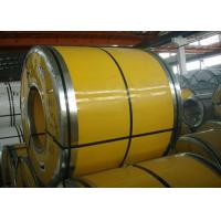 Buy cheap ASTM AISI 304 Cold Rolled Stainless Steel Coil For Elevator Decoration product