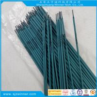 China welding electrode a5.4 aws e316-16 copper coated mild steel wire polyurethane rod on sale