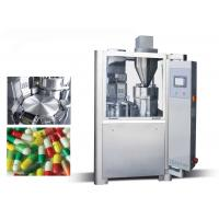 Buy cheap High Output Automatic Capsule Filler size 00 For Powder / Pellet product