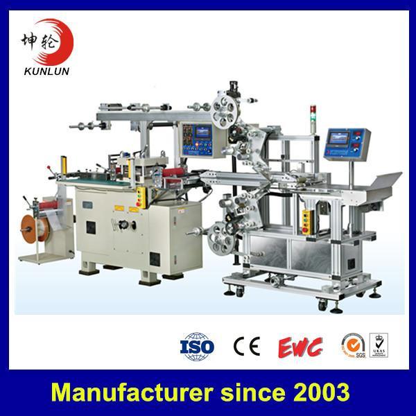 Custom research paper die cutter