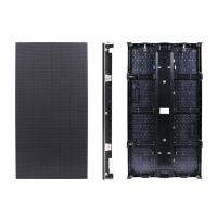 Buy cheap 500x1000mm Stage LED Screen Cabinet HD P4.81 Light Weight Move Easily product