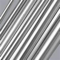 Buy cheap AISI SS304 / 201 ERW acid resistance welded stainless steel pipe for light industry product