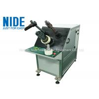 Buy cheap Induction Motor Stator Semi Auto Coil Inserting Machine 220V/50HZ 0.75KW product