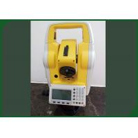 Buy cheap Absolute Encoding High Precision 2 Mini Hi-Target New Total Station Survey Machine product