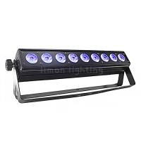 Buy cheap High Quality 9x10w RGBW 4in1 Indoor Pixel LED Wall Washer Light Bar DMX product