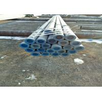 Buy cheap 4 Inch Seamless Ferritic Alloy Steel Pipe ASME / ASTM A335 Standard 13crmo44 product