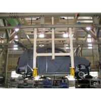 Car Automotive Assembly Line Machine , Auto Production Line Equipment