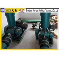 China Easy Maintenance Pneumatic Conveying Blower For Textile Industry Machines on sale