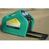 Buy cheap Portable Refrigerant Recovery/recharge Unit_cm3000a product