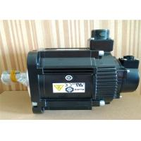Buy cheap Customized Industrial Servo Motor 4.4KW Rated Output With Straight Shaft End from wholesalers