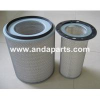Buy cheap AIR FILTER 4M9334 9S9972 FOR CATERPILLAR product