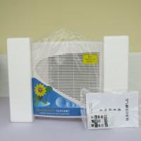 Ionizer air purifier hepa air filter of ozonepurify #356497
