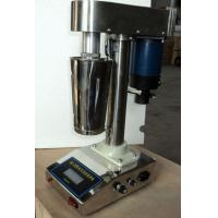 China Digital Display Petroleum Testing Instruments , High Speed Stirrer 4000rpm - 12000rpm wholesale