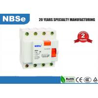 Buy cheap RCCB AC Type Residual Current Circuit Breaker FP 30 MA - 40 A Current product